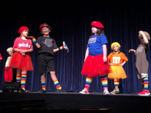 winnetka theater for kids
